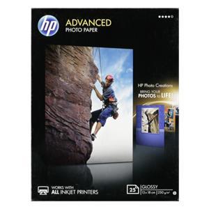 HP Advanced Glossy Photo