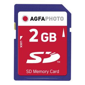 AgfaPhoto SD card