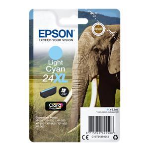 Epson ink cartridge XL light cyan Claria Home HD       T 2435