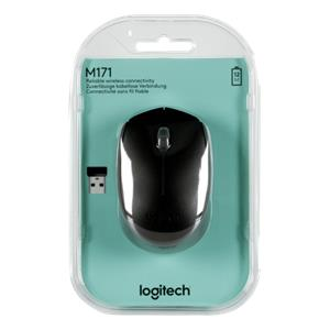 Logitech M171 Wireless M