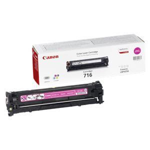 Canon Toner Cartridge 716 M magenta