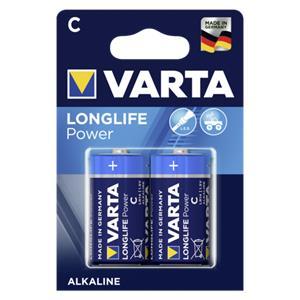 1x2 Varta Longlife Power