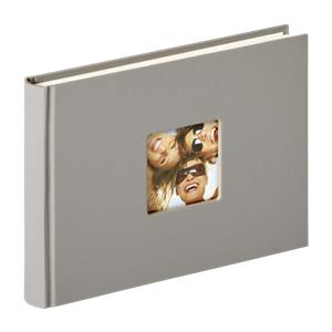 Walther Fun grey           22x16 40 Pages Bookbound        FA207X