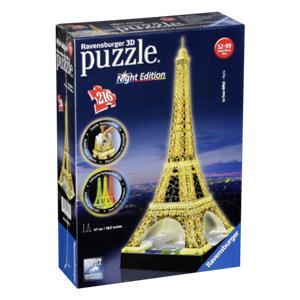 Ravensburger 3D Puzzle E