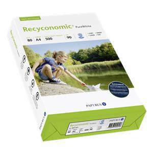 Recyconomic Pure White I