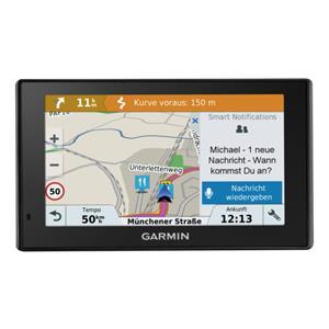 Garmin DriveSmart 51 LMT