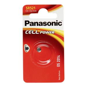 Panasonic SR-521 EL
