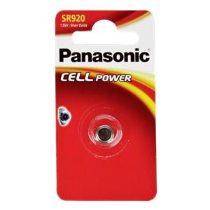 Panasonic SR-920 EL