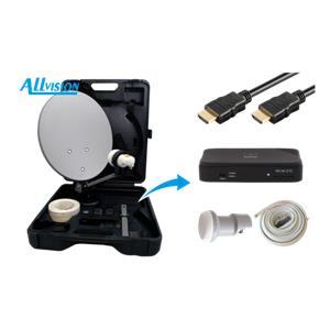 Allvision HD-Mobil Campi