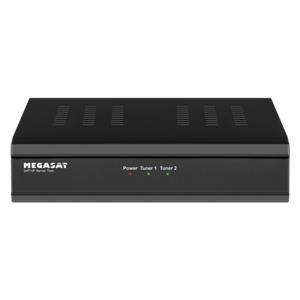 Megasat SAT to IP Server