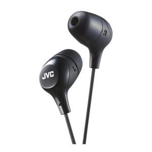 JVC HA-FX38-B-E black