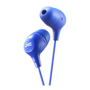 JVC HA-FX38-A-E blue