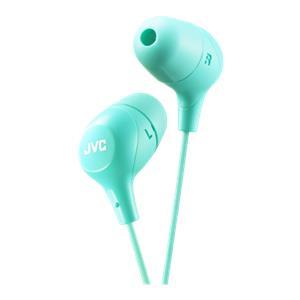 JVC HA-FX38-G-E green