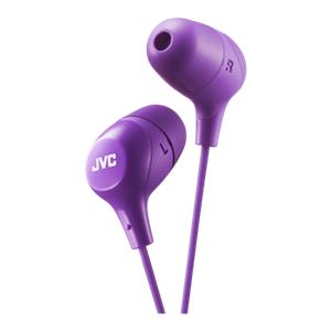 JVC HA-FX38-V-E purple