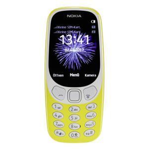 Nokia 3310 Dual Sim Yell