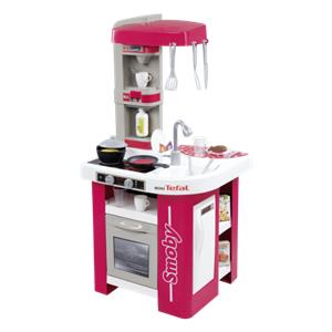 Smoby Tefal Studio Kitch