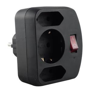 REV Adapter surge protec