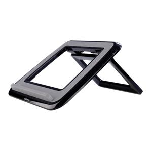 Fellowes I-Spire Series Laptop Quick Lift black