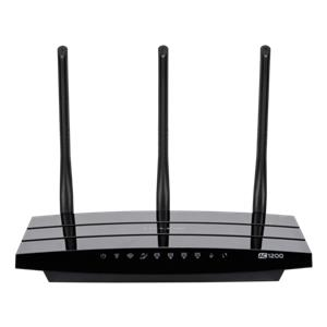 TP-Link AC1200 Dual Band WLAN Router