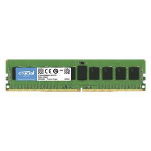 Crucial 8GB DDR4 2666 MT