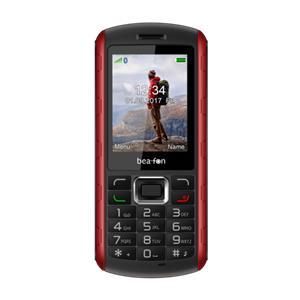 Bea-Fon AL560 black-red