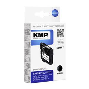 KMP E218BX ink cartridge