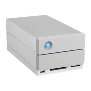 LaCie 2big Dock USB-C