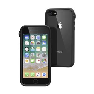 Catalyst Impact protection Case iPhone SE 2020/8/7 Stealth Black