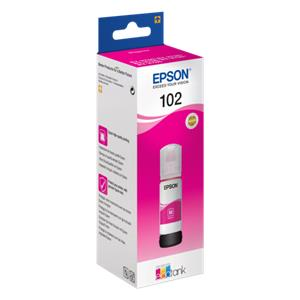 Epson EcoTank magenta T