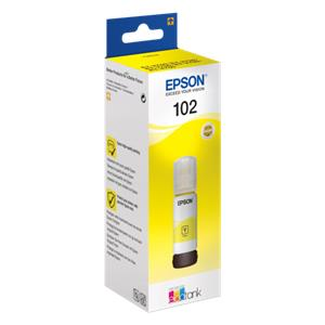 Epson EcoTank yellow T 1