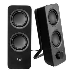 Logitech Z207 black