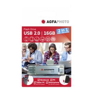 AgfaPhoto USB 2.0