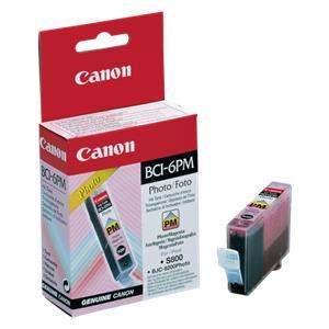 Canon BCI-6 PM photo magenta