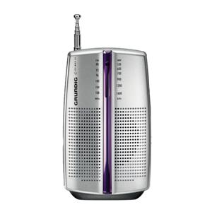 Grundig City 31 Chrome