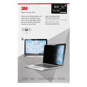 3M PF125W9E Privacy Filt