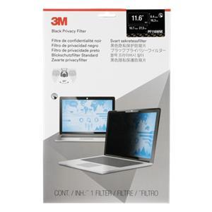 3M PF116W9E Privacy Filt