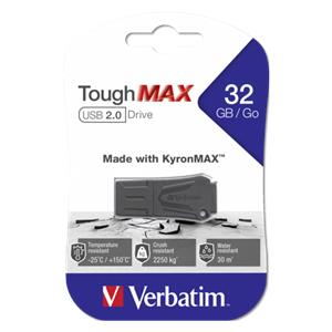 Verbatim ToughMAX USB 2.