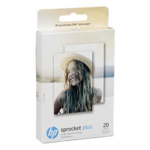 HP Sprocket Plus Photo P