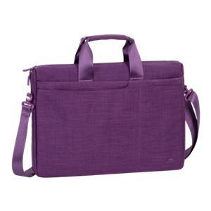 Rivacase 8335 Laptop bag 15.6 lila
