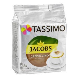 Jacobs Cappuccino Classi