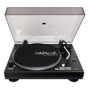 Omnitronic BD-1390 black