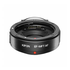 Kipon AF Adapter for Canon EF to MFT with Support