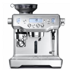 Sage Espresso machine Or
