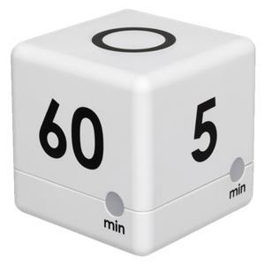 TFA 38.2032.02 Cube Time