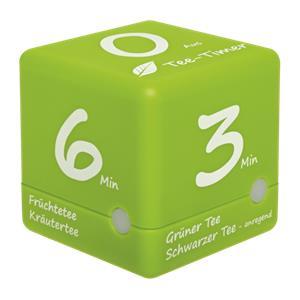 TFA 38.2035.04 Cube Time