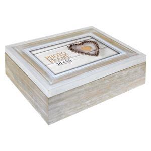 ZEP Zacapa                 10x15 Wood Fotobox EZ555
