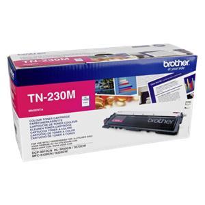 Brother TN-230 M Toner magenta