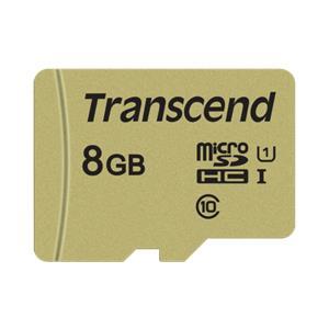 Transcend microSDHC 500S