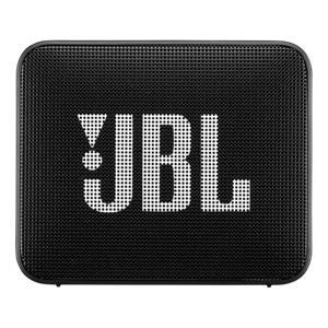 JBL Go 2 black