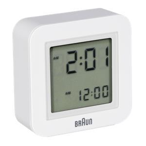 Braun 66064 Alarm Clock